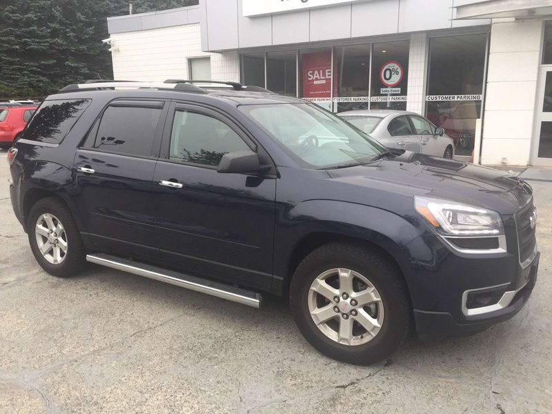 2015 GMC Acadia for sale in Coquitlam, British Columbia