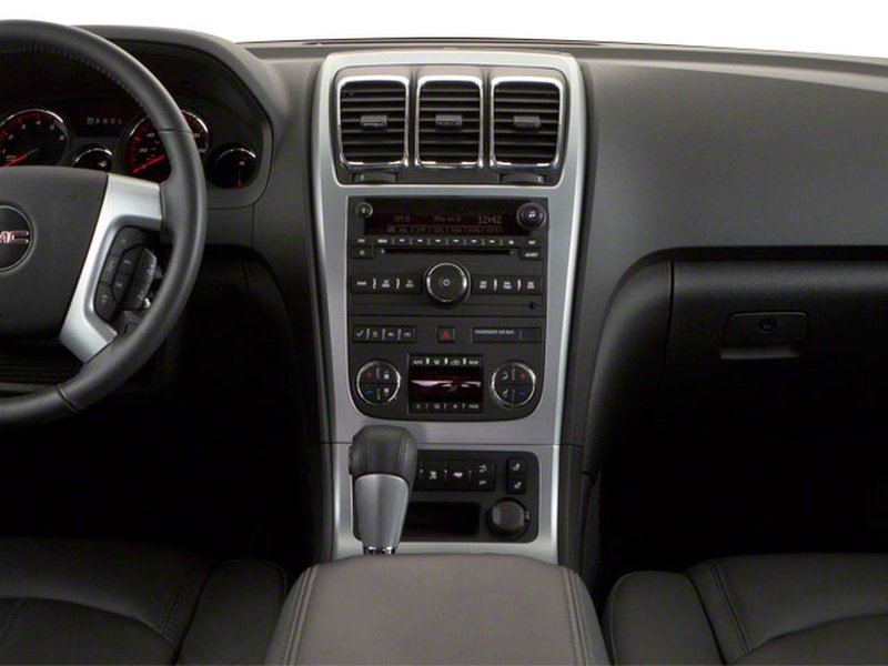 2011 GMC Acadia for sale in Edmonton, Alberta