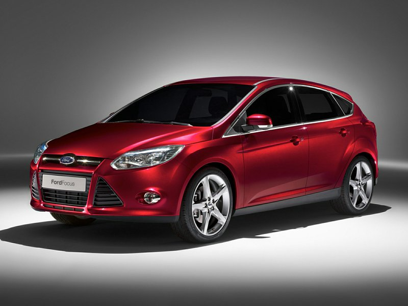 2012 Ford Focus for sale in Kingston, Ontario