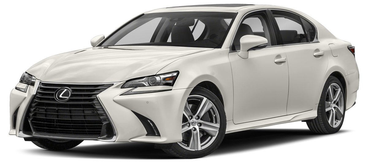 2017 Lexus GS 350 for sale in Vancouver, British Columbia