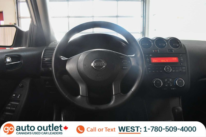 2012 Nissan Altima for sale in Edmonton, Alberta