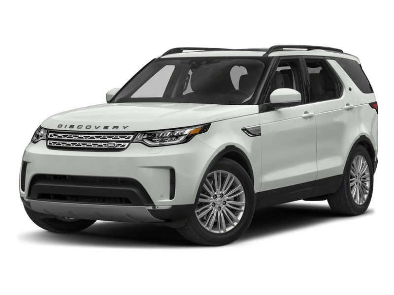 2019 Land Rover Discovery for sale in Victoria, British Columbia