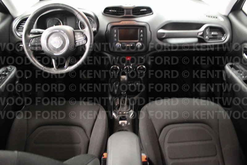 2016 Jeep Renegade for sale in Edmonton, Alberta