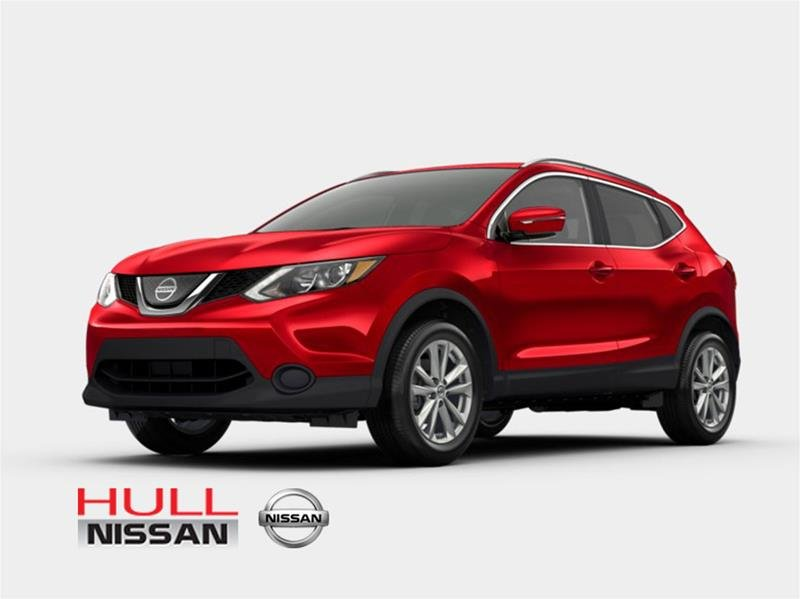 2019 Nissan Qashqai for sale in Gatineau, Quebec