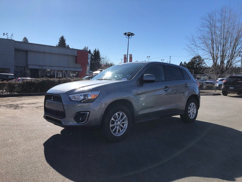 2014 Mitsubishi RVR for sale in Surrey, British Columbia