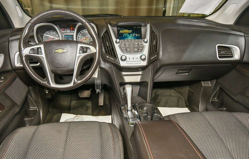 2014 Chevrolet Equinox for sale in Red Deer, Alberta