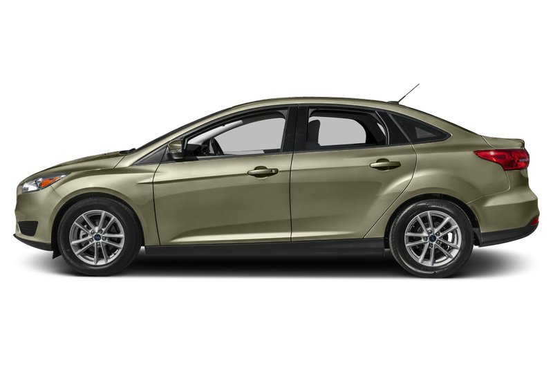2018 Ford Focus for sale in Tilbury, Ontario