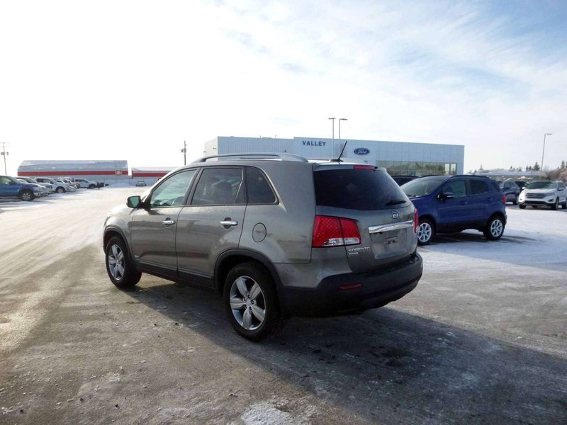 2013 Kia Sorento for sale in Hague, Saskatchewan