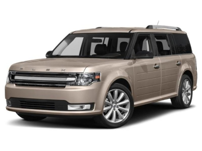 2019 Ford Flex for sale in Tilbury, Ontario