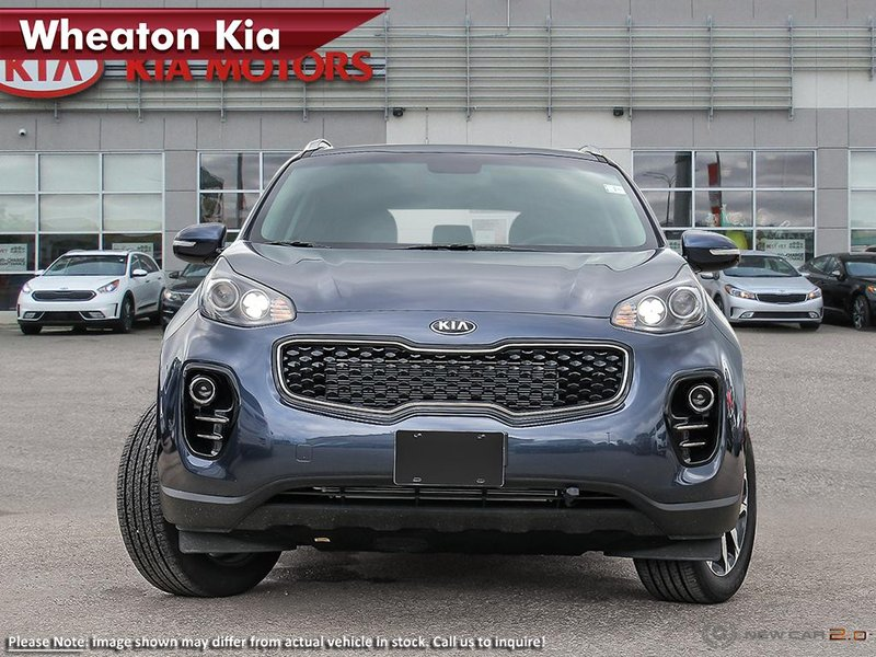 2019 Kia Sportage for sale in Regina, Saskatchewan