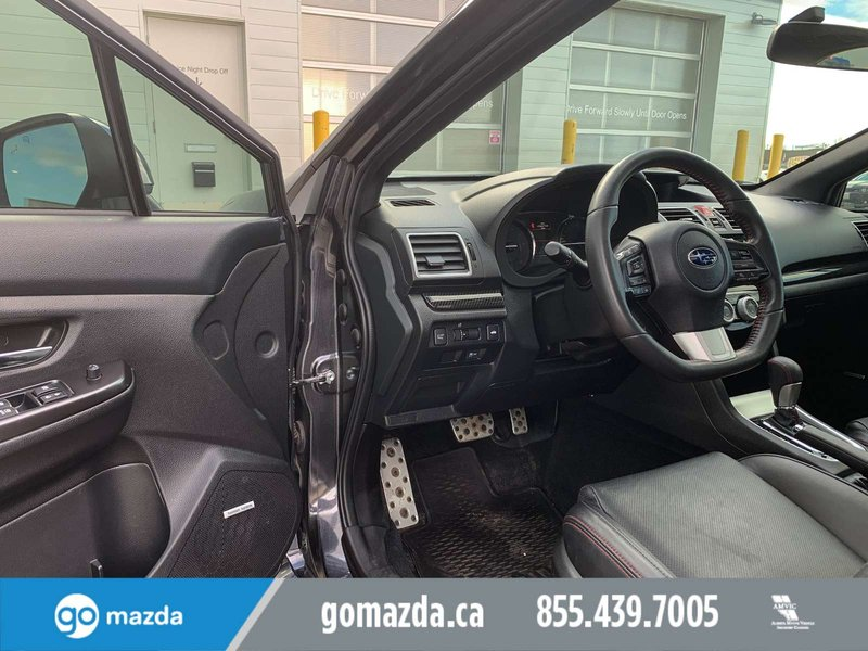 2017 Subaru WRX for sale in Edmonton, Alberta