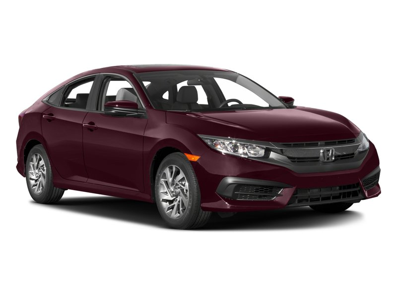 2016 Honda Civic Sedan for sale in Winnipeg, Manitoba
