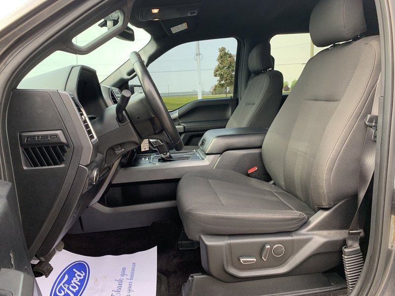 2017 Ford F-150 for sale in Leamington, Ontario