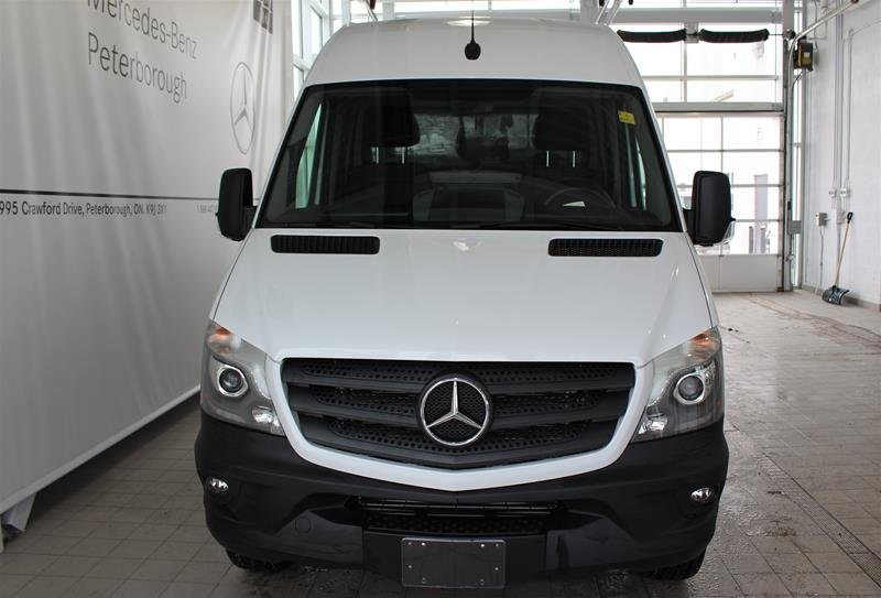 2017 Mercedes-Benz Sprinter Cargo Vans for sale in Peterborough, Ontario