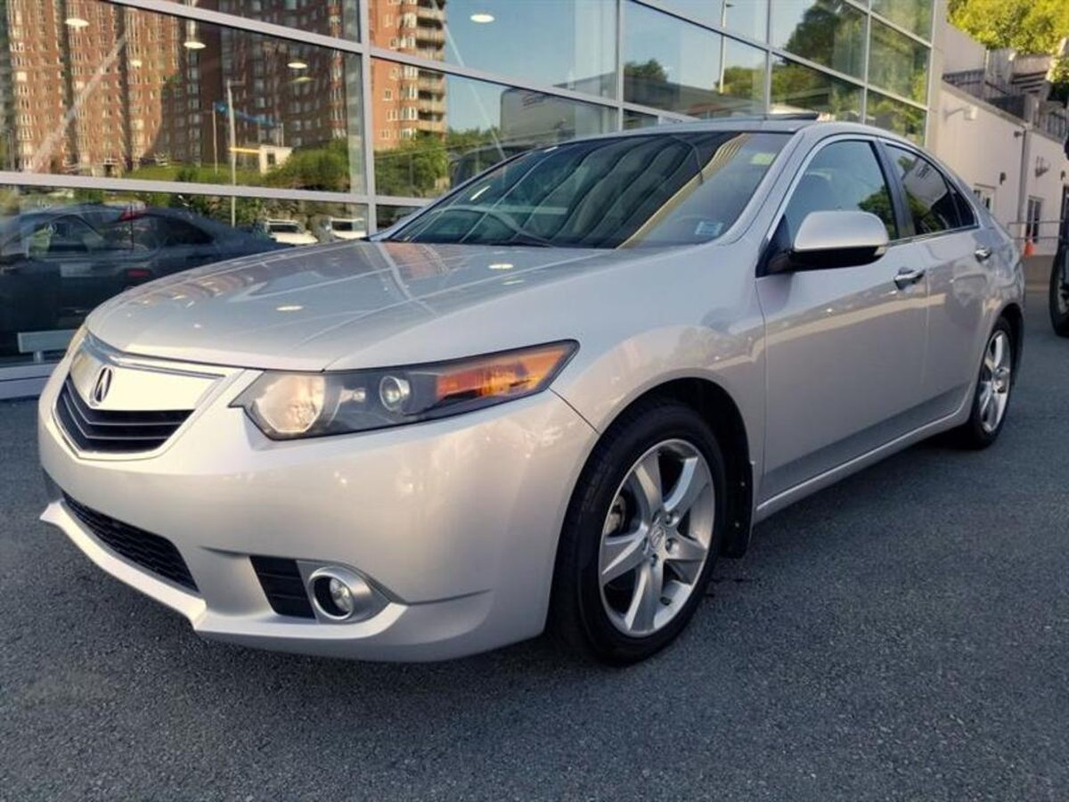 acura tsx owners manual 2011