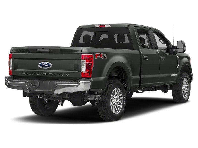 2019 Ford Super Duty F-350 SRW for sale in Hay River, Northwest Territories