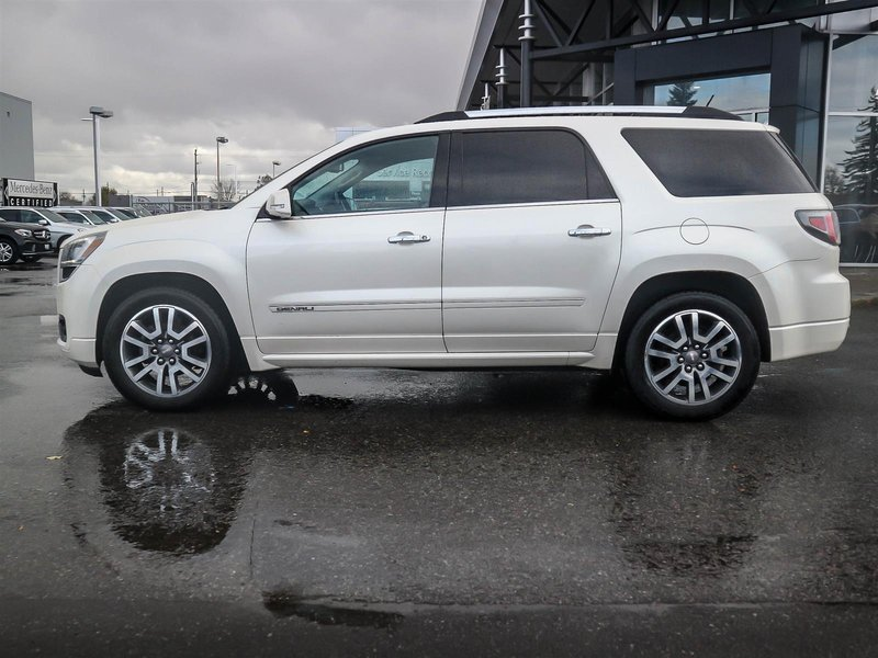 2014 GMC Acadia for sale in Ottawa, Ontario