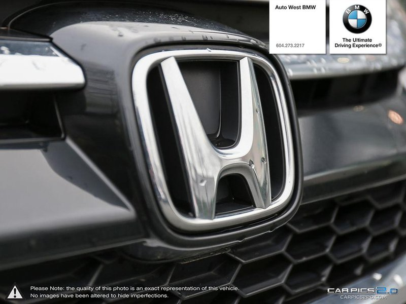 2015 Honda CR-V for sale in Richmond, British Columbia
