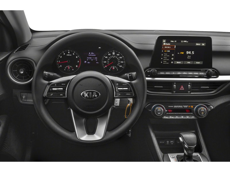 2019 Kia Forte for sale in Saint John, New Brunswick