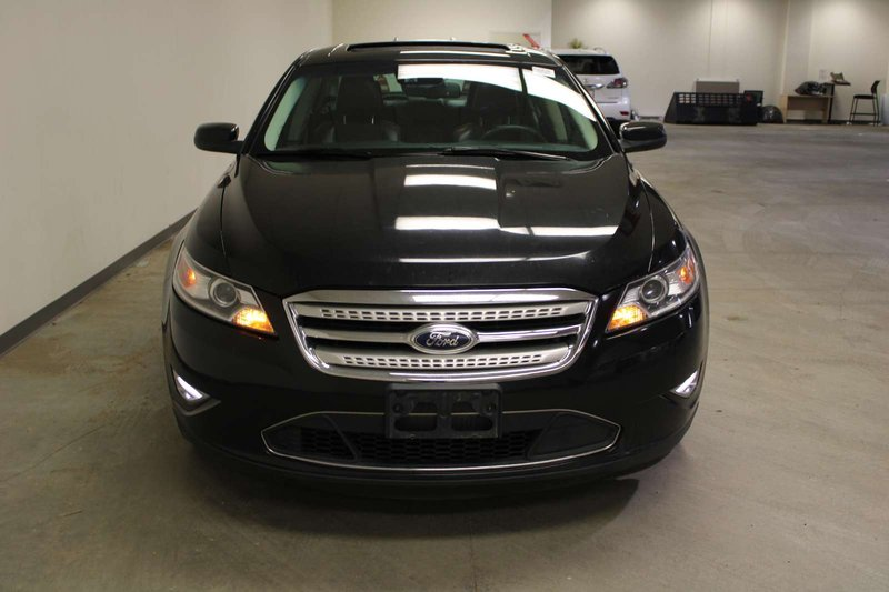 2011 Ford Taurus for sale in Edmonton, Alberta