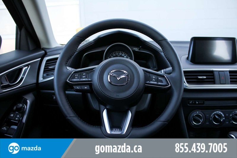 2018 Mazda Mazda3 for sale in Edmonton, Alberta