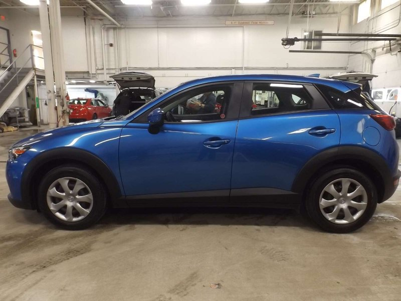 2016 Mazda CX-3 for sale in Calgary, Alberta
