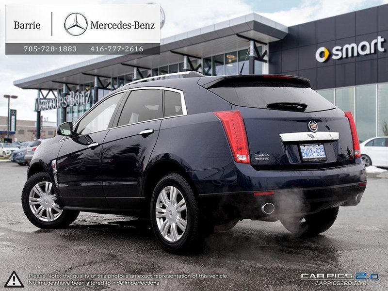 2010 Cadillac SRX for sale in Innisfil, Ontario