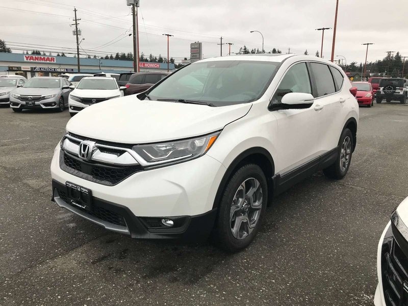 2019 Honda CR-V for sale in Campbell River, British Columbia