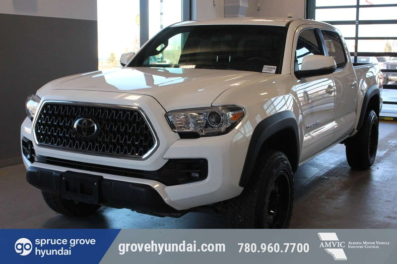 2018 Toyota Tacoma for sale in Spruce Grove, Alberta
