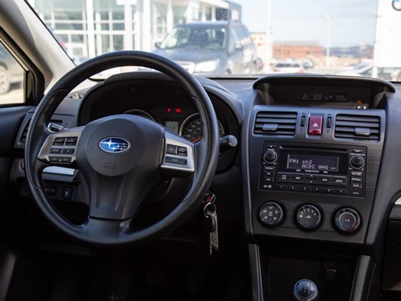 2014 Subaru Impreza for sale in St. John's, Newfoundland and Labrador