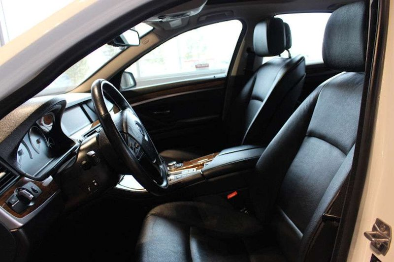 2013 BMW 5 Series for sale in Spruce Grove, Alberta