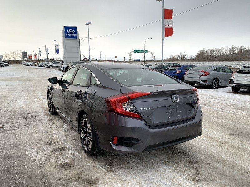 2018 Honda Civic Sedan for sale in Moose Jaw, Saskatchewan