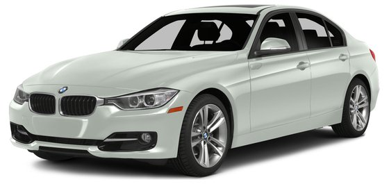 2014 BMW 3 Series for sale in London, Ontario