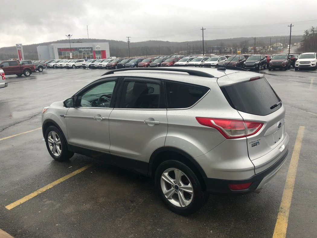 2015 ford escape for sale in pictou county. Black Bedroom Furniture Sets. Home Design Ideas