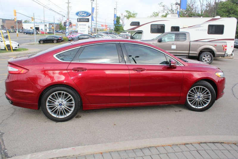 2013 Ford Fusion for sale in Mississauga, Ontario