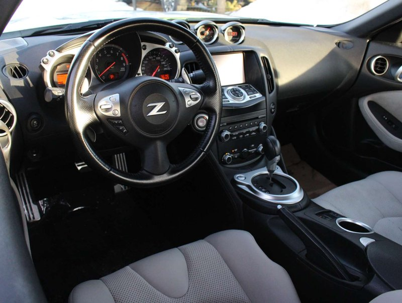 2014 Nissan 370Z for sale in Edmonton, Alberta