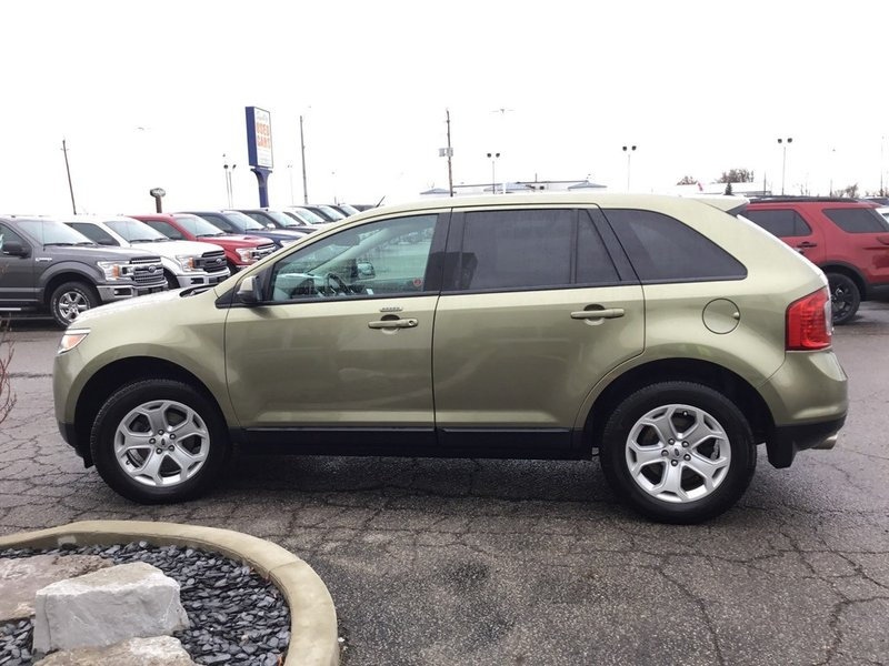 2013 Ford Edge for sale in Tilbury, Ontario