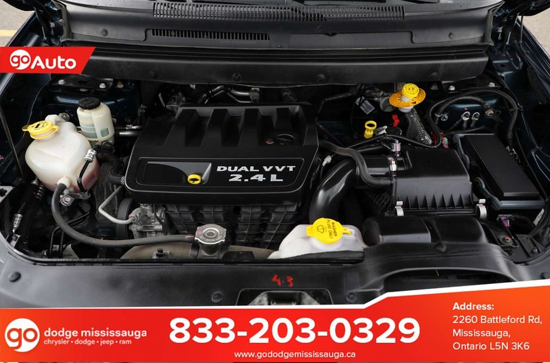 2014 Dodge Journey for sale in Mississauga, Ontario