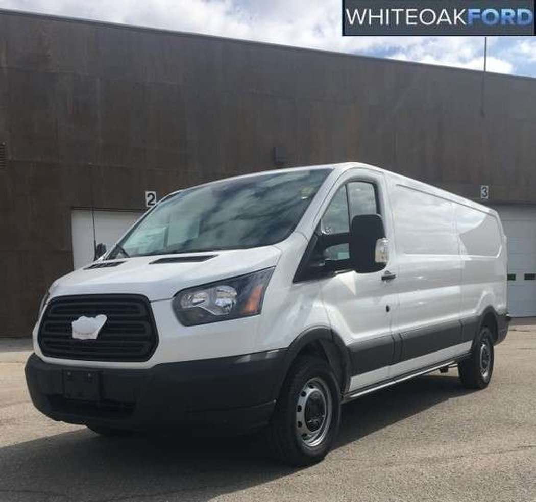 2018 ford transit van for sale in mississauga ontario