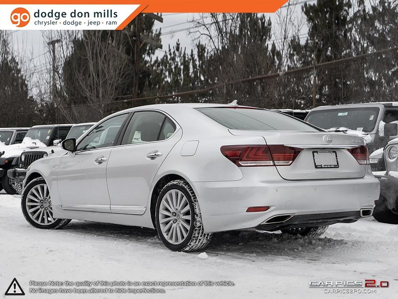 2013 Lexus LS 460 for sale in Toronto, Ontario