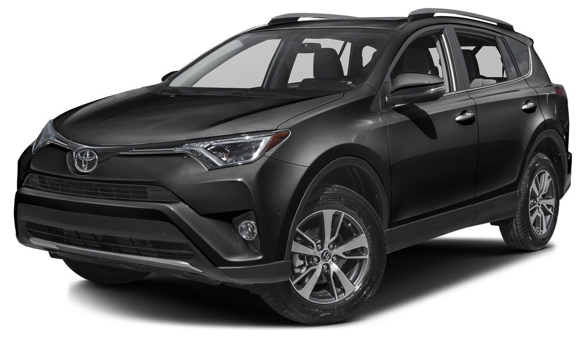 2018 Toyota Rav4 for sale in Scarborough, Ontario
