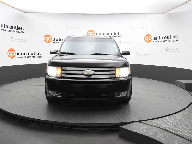 2012 Ford Flex for sale in Leduc, Alberta