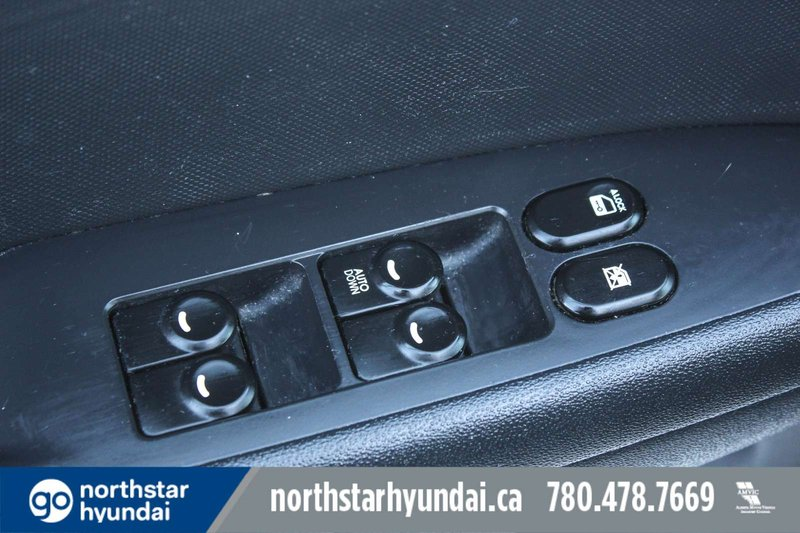 2009 Hyundai Elantra Touring for sale in Edmonton, Alberta
