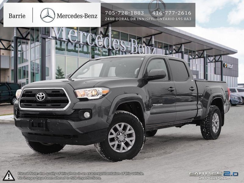 2016 Toyota Tacoma for sale in Innisfil, Ontario