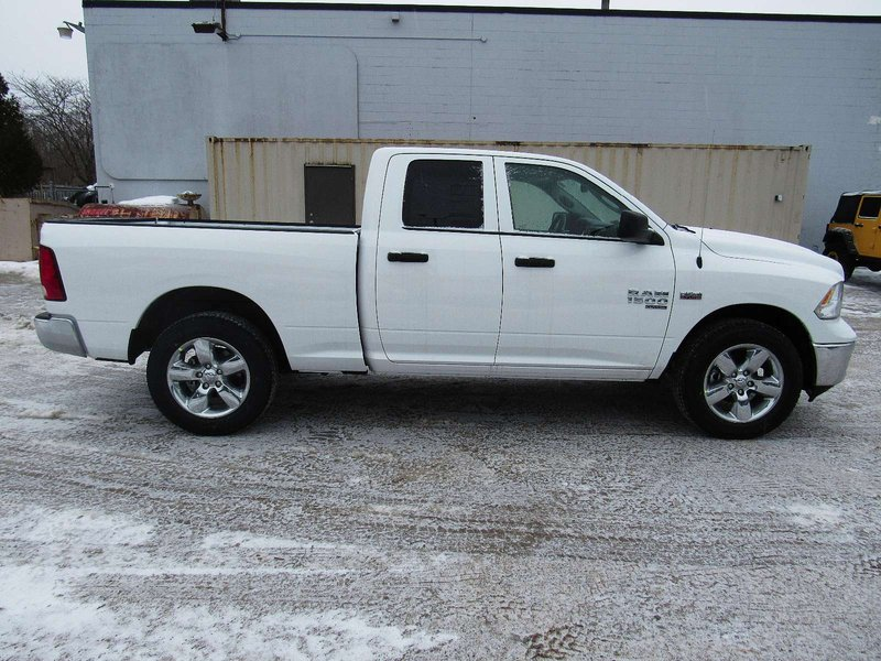 2019 Ram 1500 Classic for sale in Midland, Ontario