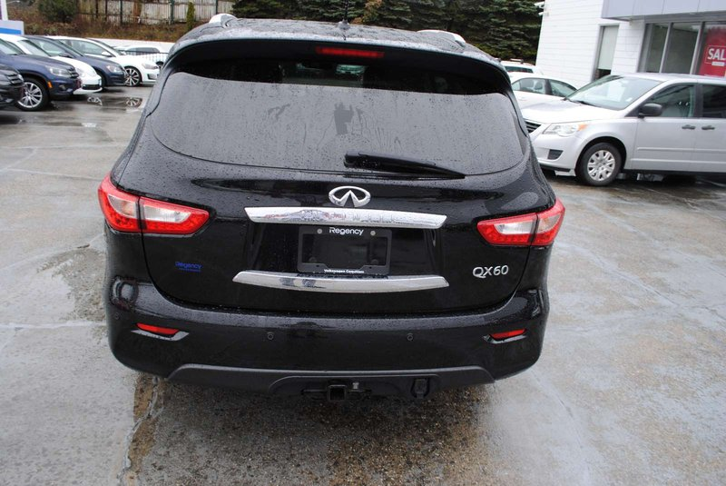 2014 Infiniti QX60 for sale in Coquitlam, British Columbia