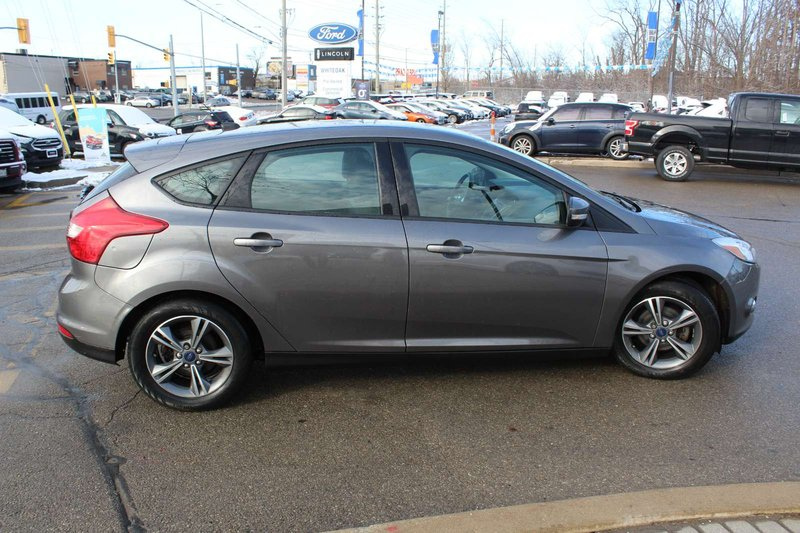 2014 Ford Focus for sale in Mississauga, Ontario