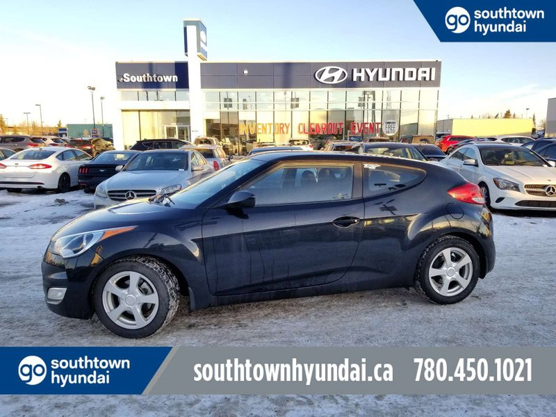 2012 Hyundai Veloster for sale in Edmonton, Alberta