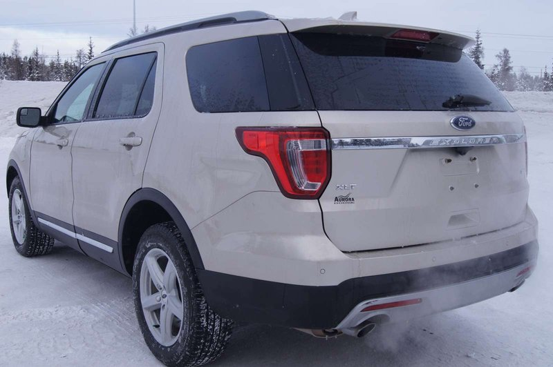 2017 Ford Explorer for sale in Yellowknife, Northwest Territories
