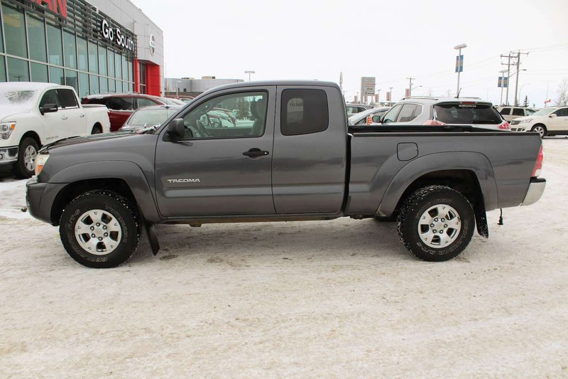 2009 Toyota Tacoma for sale in Edmonton, Alberta